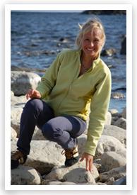 Karin Bjärnesand